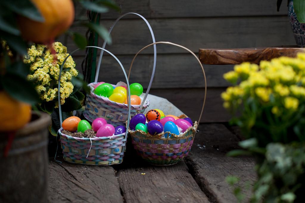 25 easter basket gift ideas for kids