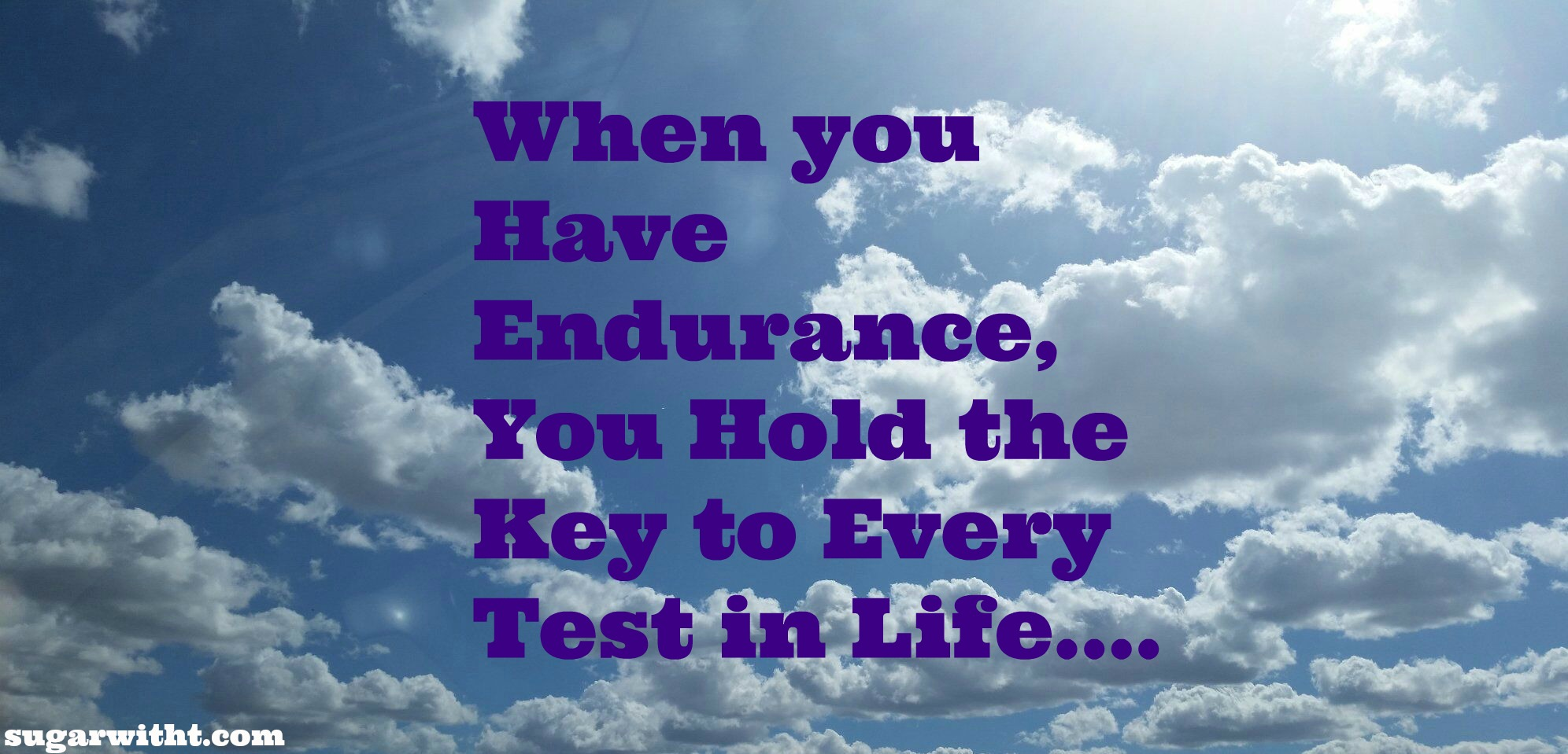Endurance: Loveable Quote #6
