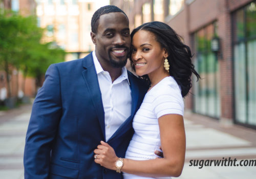 Marriage Talk: You've got the ring.....but did you have the talk? How to stop common marriage problems before they begin.
