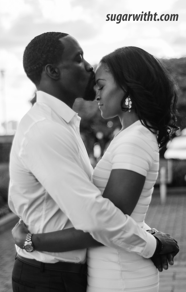 Signs of Love: How to tell if your Guy's in Love with You.