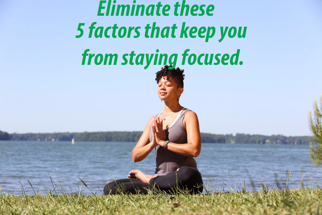 Stay focused: Best Ways to Improve Concentration and Stay Focused.