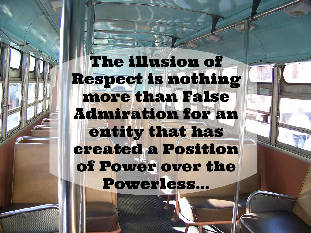 Respect: Loveable Quote #4