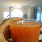 Juicing: Carrots Medley juicing Recipe
