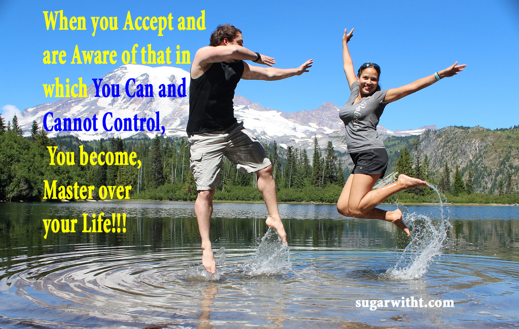 Control: Loveable Quote #9
