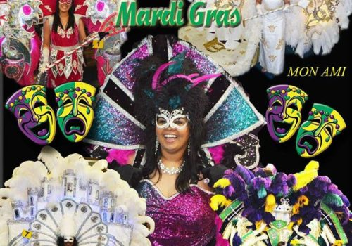 Video: Mardi Gras, Louisiana Culture, and Missing Home
