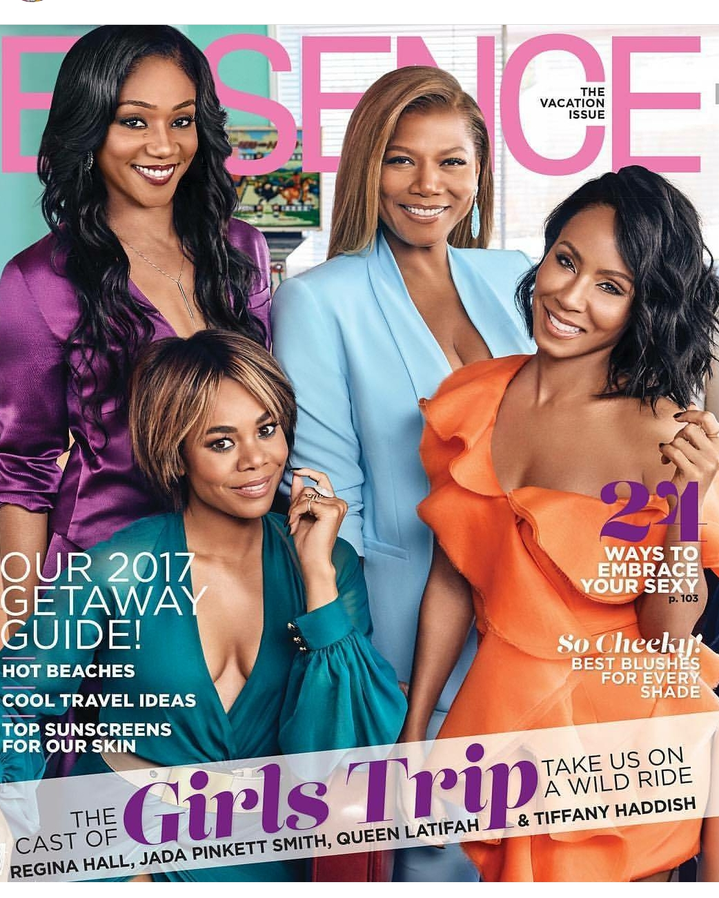 "Why every woman needs to see the ""Girls Trip"" movie"